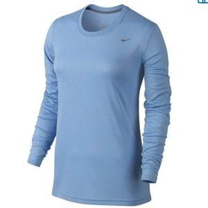 Nike - NWT DRI-FIT Long Sleeve